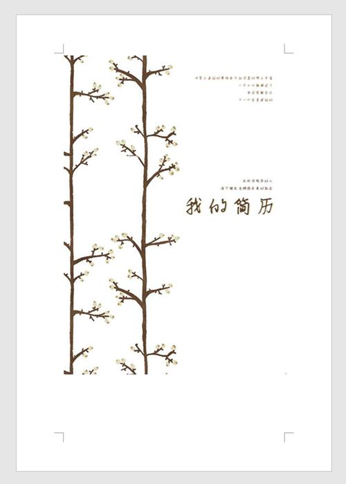 吉祥猴网梅花简历